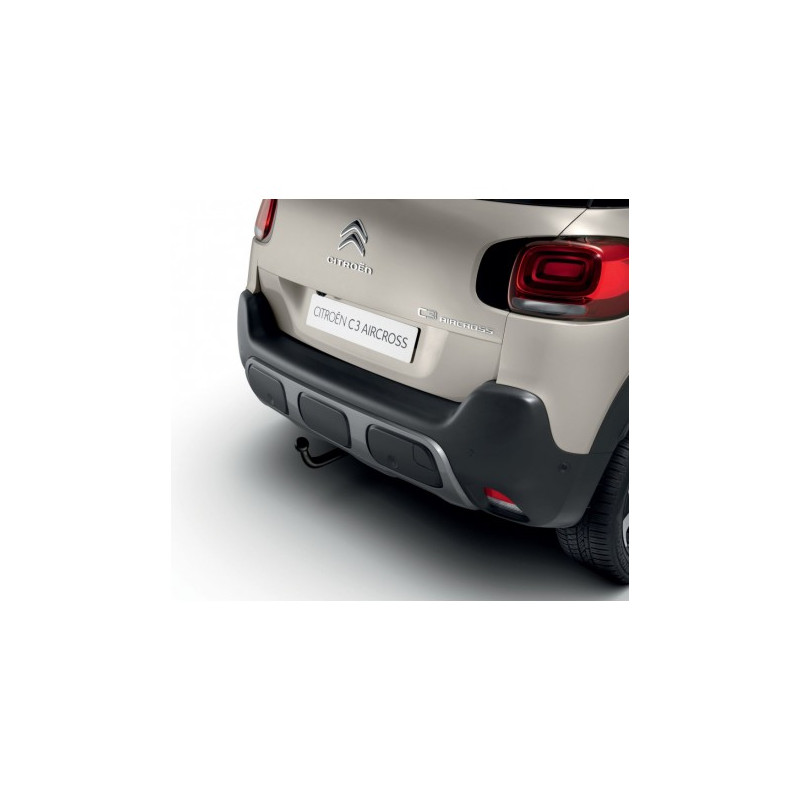 Attelage rotule RDSO pour C3 Aircross