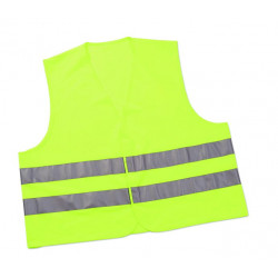 GILET DE SECURITE ADULTE – TAILLE UNIQUE